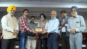 APG young geographer awardee